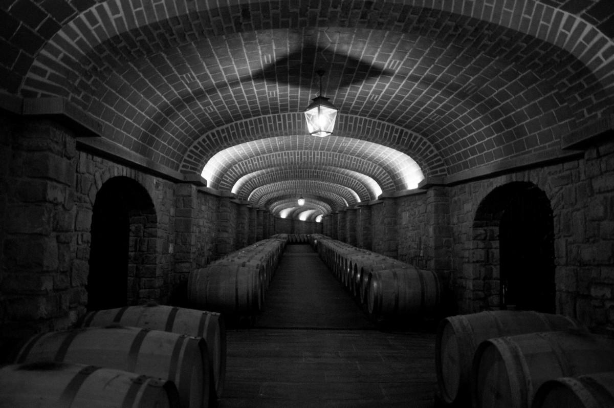 Bodega Turnedo Wine