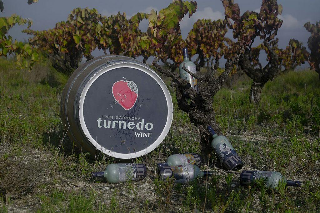 Turnedo wine, el mejor vino para compartir