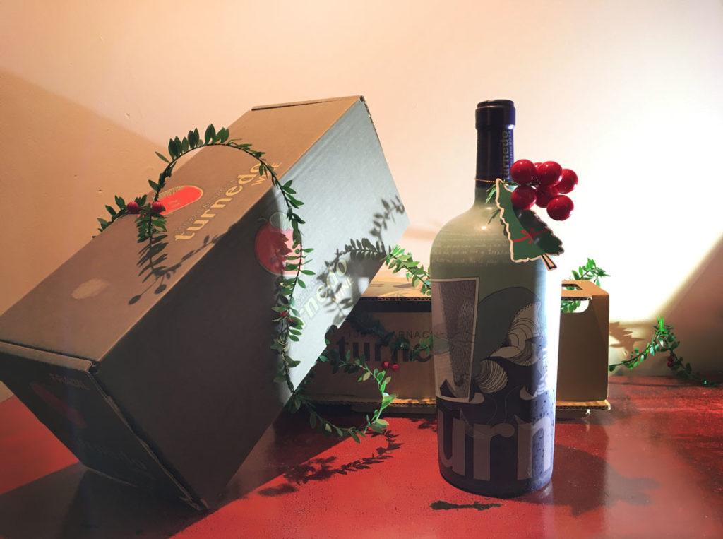 regalo para Navidad